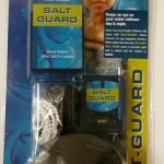 Water Care (SG-R/F-01) SALT-GUARD Low Salt Level Wireless Alarm for Water Softeners