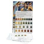Sensafe (481113) Its 4-In-1 City Water Check; 30 Test Strips