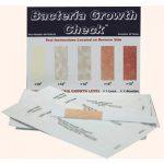 Sensafe (481195-30) Bacteria Growth Check Kit Test Strips