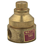 Watts (LF560B) 560 B Water Pressure Regulator 1/4″ 0 – 60 PSI – Lead Free