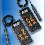 Hanna (HI8633) Multi-Range Conductivity Meter
