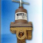 Watts (26A-D) Water Pressure Regulator 1/4″ 50 – 175 PSI