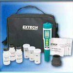 Extech (EC500-CL) Exstik 6 In 1 KIT;CHL/pH/EC/TDS/SAL/Temp