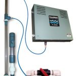 ClearWater (APX650) A15E-W/02 Powder Coat 120V 60Hz 15GH