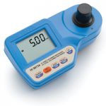Hanna (HI96734) Chlorine Meter (Total/Free) High Range