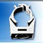 PVC (ROEC037) Clamps SADDLE 4″