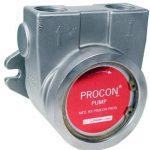 Procon (106N360F11XX) Series 6 – 1″ NPT Ports 360 GPH SS PUMP; W/O RELIEF