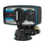 Fleck (F5600M-CSA) 5600 5 Cycle, Standard Softener Meter Valve, #1 Injector, No DLFC