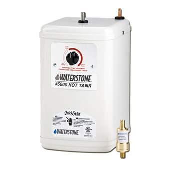 Waterstone H 5000 Under Sink Instant Hot Water Tank
