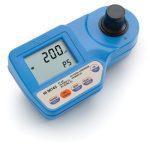 Hanna (HI96745) Chlorine, Hardness, pH, Iron Photometer