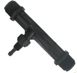 mazzei-injector