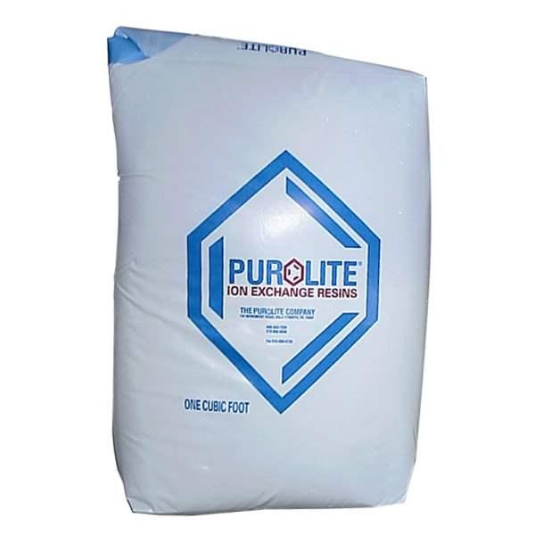 purolite-resin