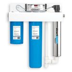 "R-Can Sterilight (SC320-DWS12) Cobalt ""BASIC"" 13 GPM UV Integrated Home Ultraviolet System"