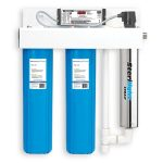 "R-Can Sterilight (SC320-DWS22) Cobalt ""BASIC"" 13 GPM UV Integrated Home Ultraviolet System"
