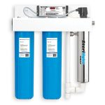 "R-Can Sterilight (SCM320-DWS22) Cobalt ""PLUS"" 13 GPM UV Integrated Home Ultraviolet System with UV Intensity Monitor"